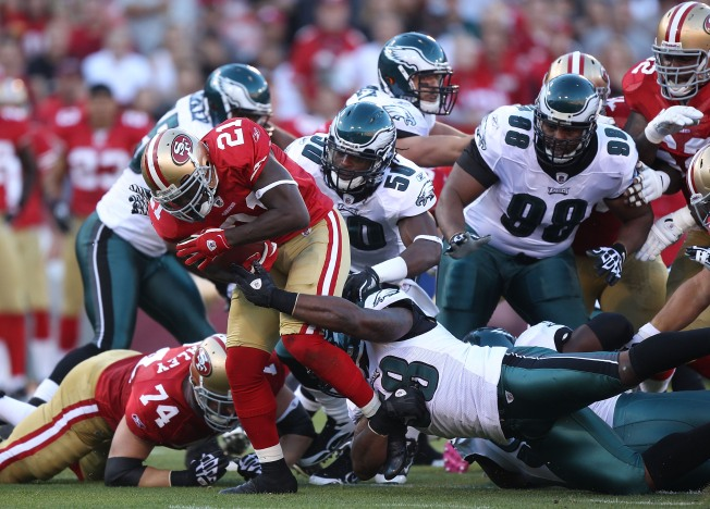 Winless 49ers Foiled Again, 27-24