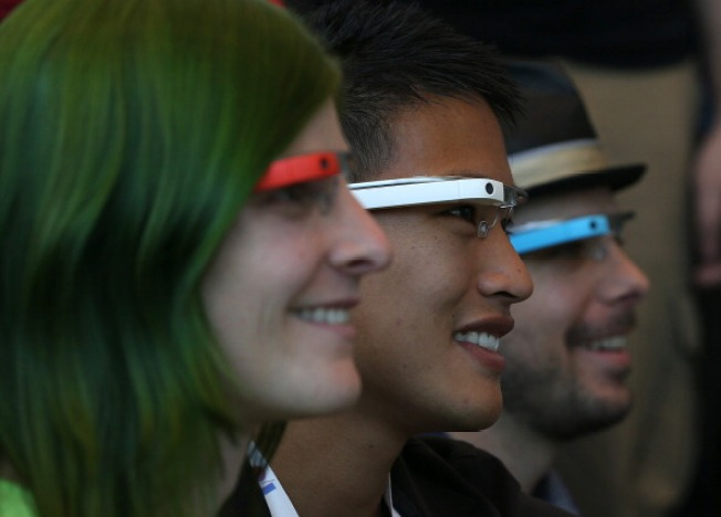 Casinos Ban Gamblers From Wearing Google Glass