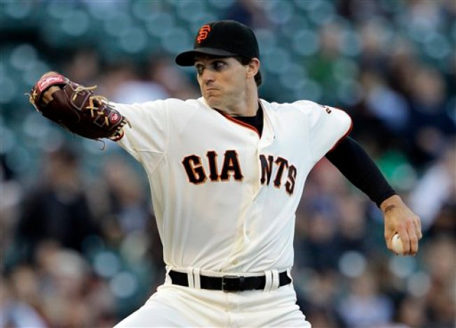 Giants Fall to Rockies in Extras