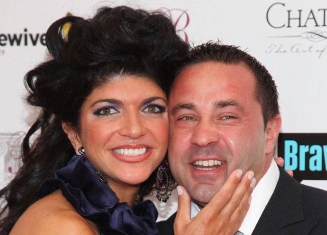 """Cash-Flashing """"Real Housewife"""" is Bankrupt"""