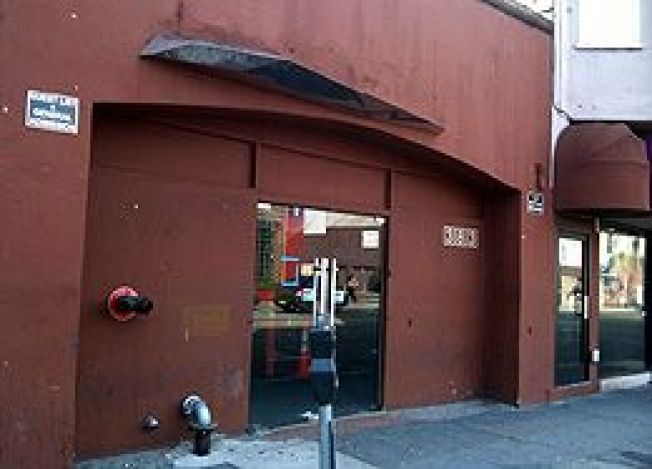 End Looms for Notorious San Francisco Nightclub