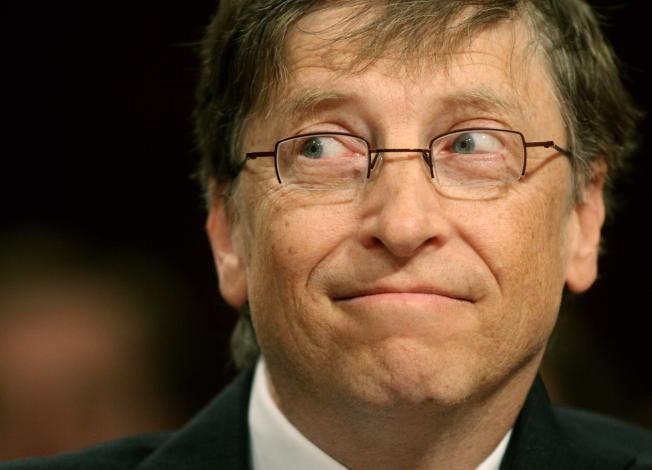 Bill Gates To Family: No iPods for You!