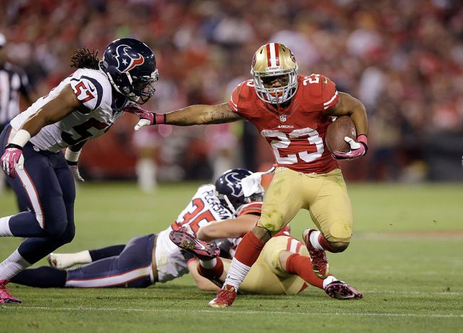 Lynch's First Draft Class Will Set Tone for 49ers Rebound