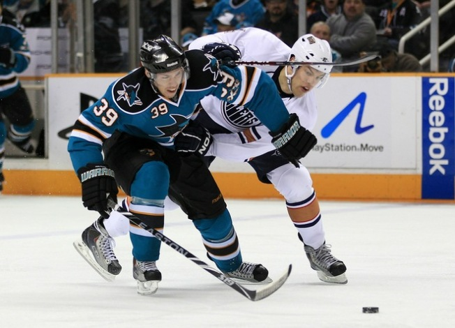 Couture Leads Sharks to 3 Straight Wins