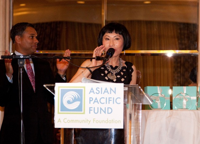 Asian Pacific Fund Annual Gala