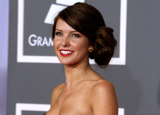 Judge Grants Audrina Patridge Restraining Order Against Alleged Stalker