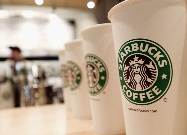 Goldilocks' Gruel Is a Hit at Starbucks