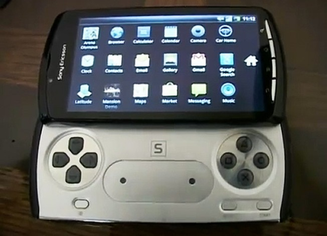 PlayStation Phone Release Date Stirs Hope for Sony 2011 Comeback