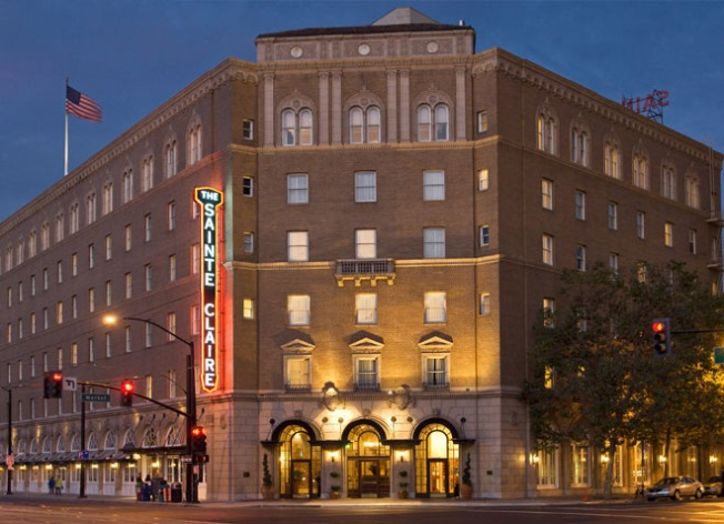 A's Owners Buy a San Jose Hotel
