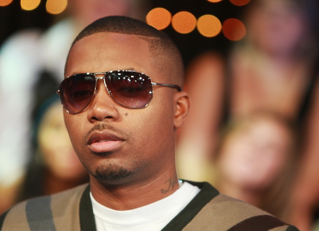 Nas Brings Hip Hop Back to Life in the Bay Area