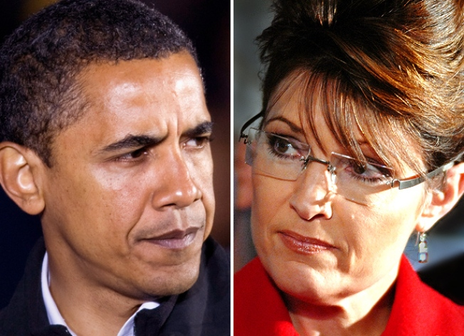 That's What She Said: Obama Echoes Palin's Call For Offshore Drilling