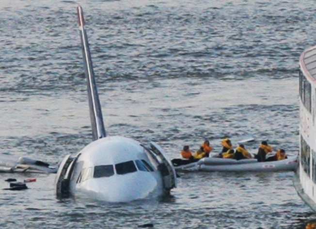 Miracle on Hudson Plane to Land in Museum