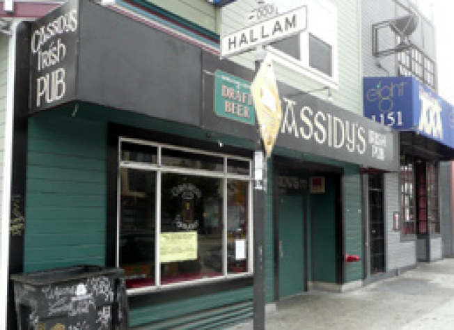 EaterWire: Farr's Turduckens For Sale, Double Dutch Taking Over Cassidy's