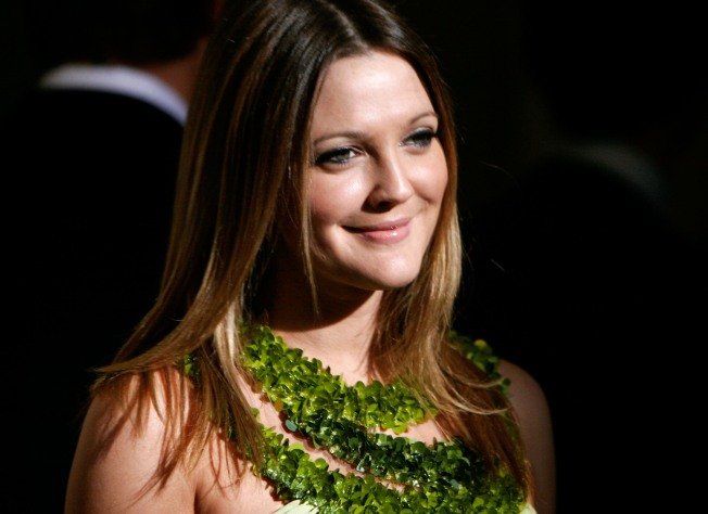 "Drew Barrymore: Letterman Situation is ""Unfortunate…I Wish Them The Best"""