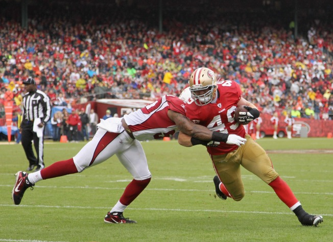 For 49ers, Bruce Miller's Growth Makes Moran Norris Expendable