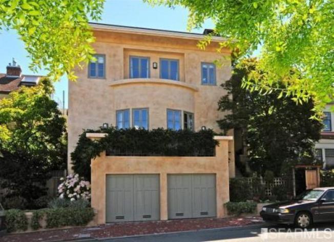 Newsom SF Home Sells Quickly