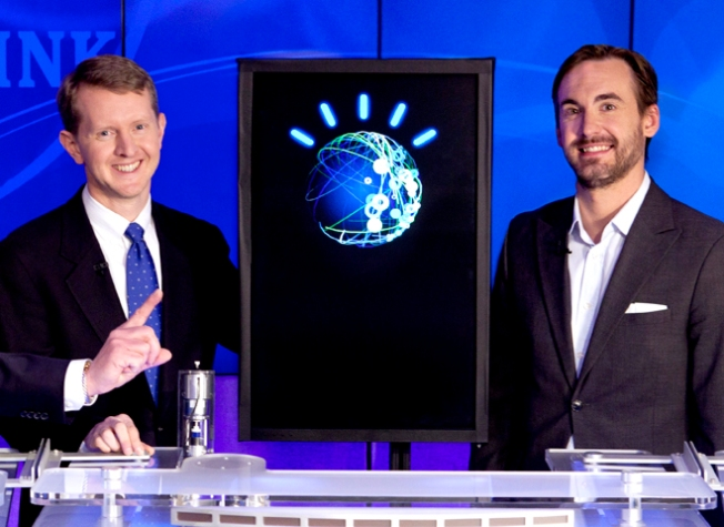 IBM's Watson Studying Up to Diagnose Illnesses
