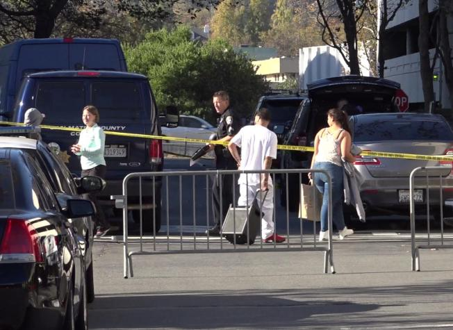 Man Killed Outside Hotel Near San Francisco International Airport
