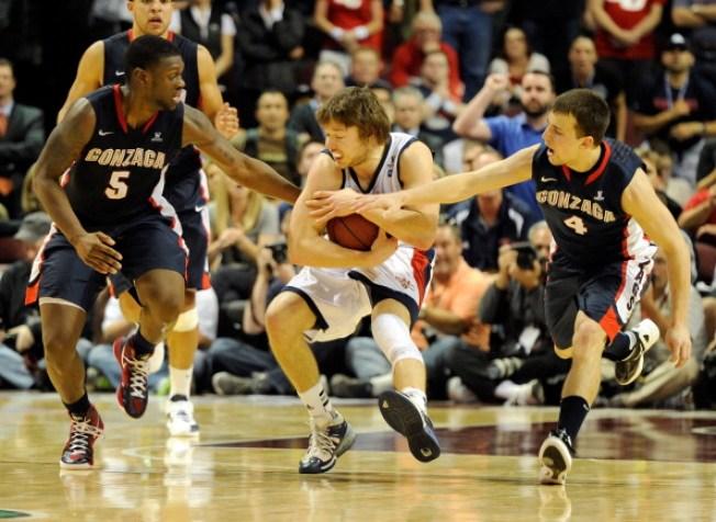 St. Mary's Claims Crown, NCAA Bid