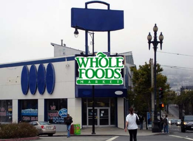 CurbedWire: Whole Foods Coming to the Castro After All