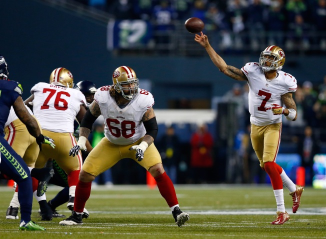 Niners Have a Need for Speed