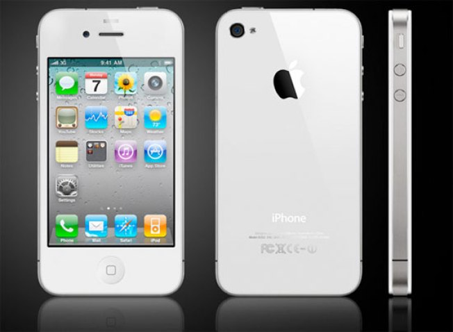 Has the White iPhone 4 Been Cancelled?