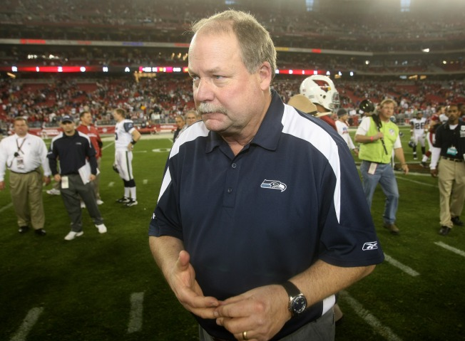 Holmgren Hiring Would Show Raiders Are Committed to Future