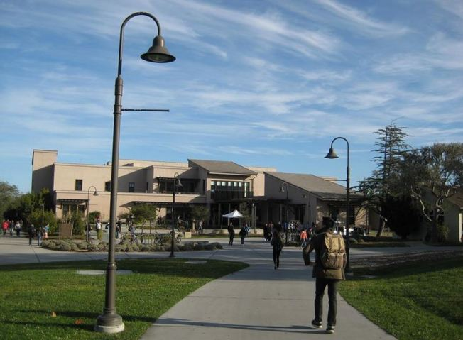 Lockdown Lifted at Monterey Peninsula College