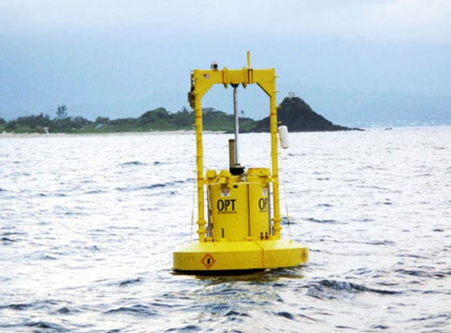 U.S. Energy Grid Gets Its First Taste of Tidal Power