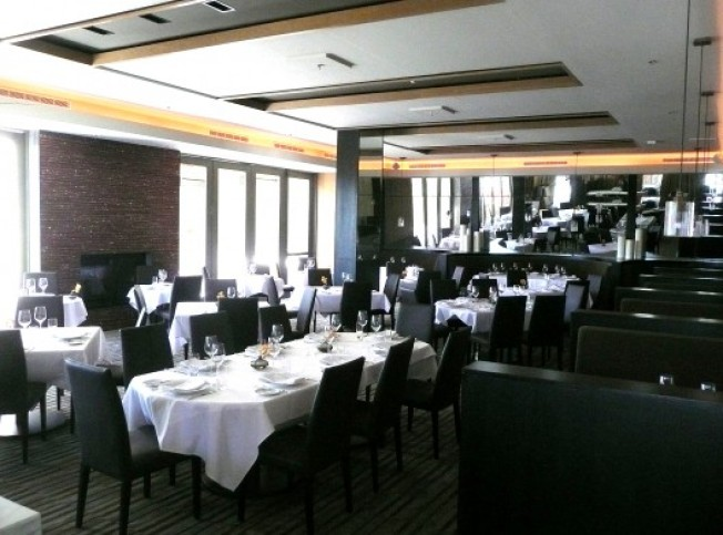 Napa Dispatch: La Toque Reopens in New Westin Digs