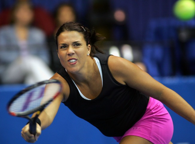 Jennifer Capriati Faces Charges of Battery, Stalking in Fla.: Authorities