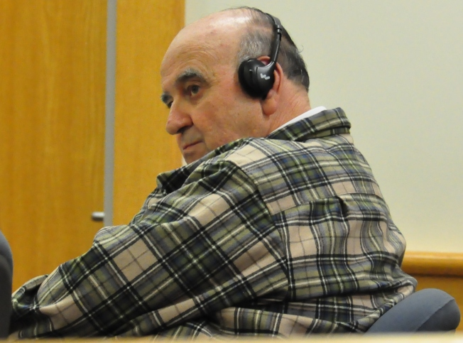 Piano Teacher Shoots, Kills Self While Awaiting Sex Assault Trial Verdict