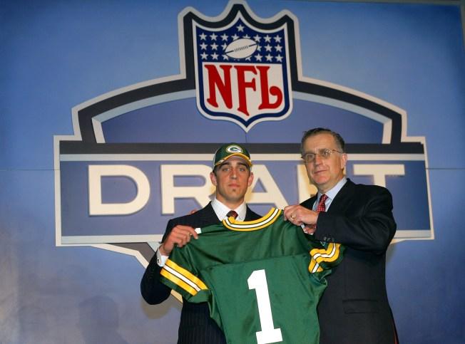 McKenzie Would Bring Packers Philosophy to Raiders