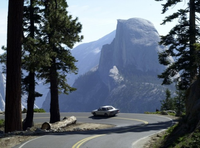Yosemite Is Free This Weekend