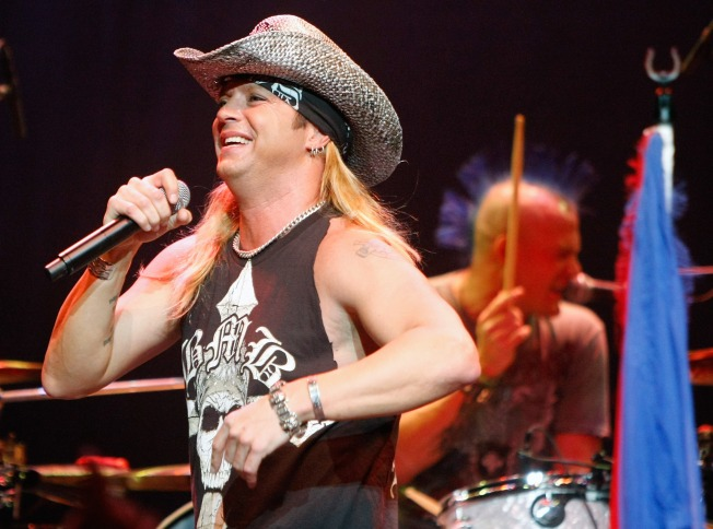"Docs Discover Hole in Bret Michaels' Heart After ""Warning"" Stroke"