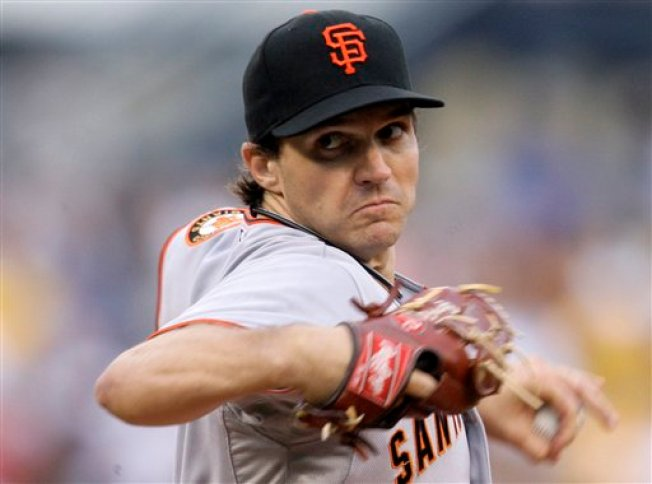 """Giants Win Puts Team Back """"In This Thing"""""""