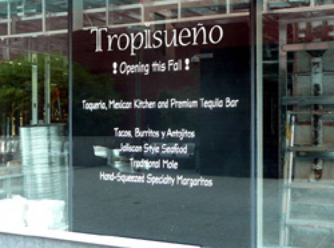 EaterWire: New Tropisueno Chef, Simpson on Top Chef?