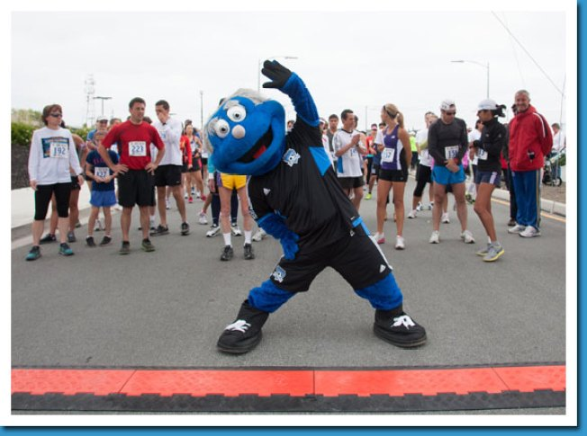 San Jose Earthquakes 5K Challenge