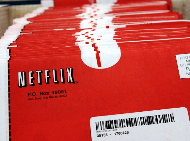 Machines, Streaming Costs 160 Netflix Jobs