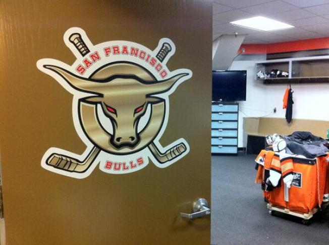 San Francisco Bulls Minor League Hockey Team Folds