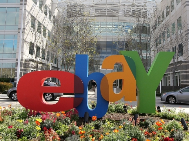 PayPal's Boost to eBay Earnings