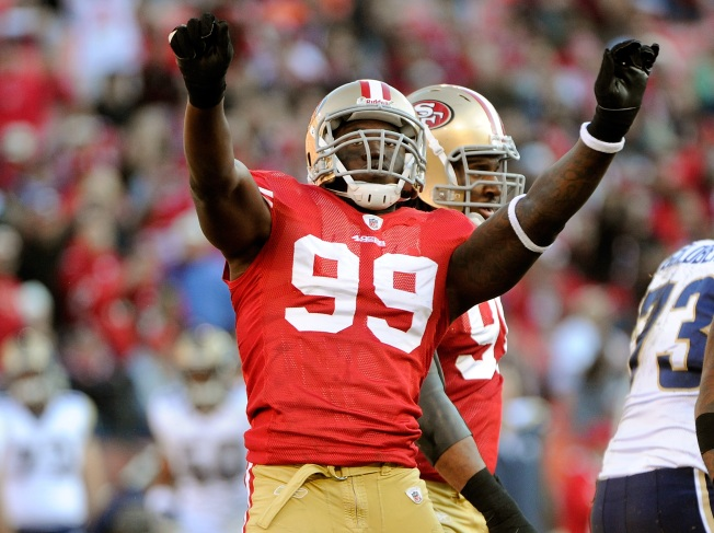 Apology Indicates 49ers' Aldon Smith Is Ready to Grow