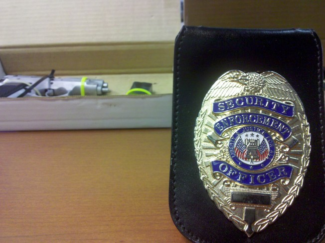 Cop Impersonator Nabbed in San Bruno