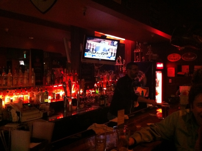 Closing Time For Chris Daly's Bar