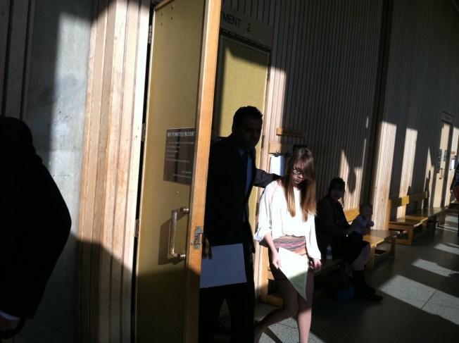 Twists in UC Santa Cruz Rape Hoax Case - NBC Bay Area