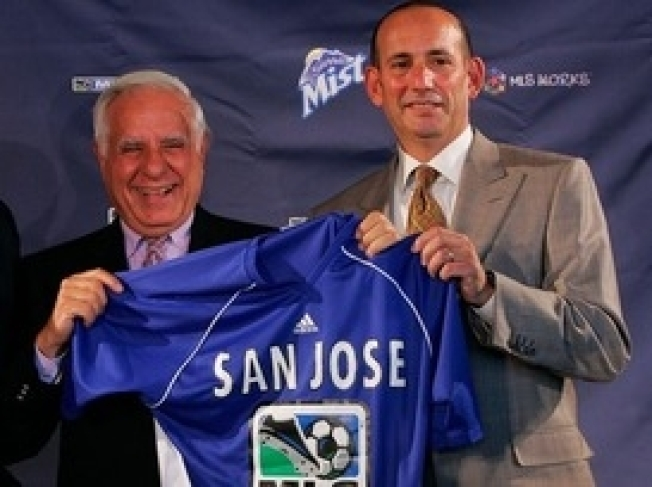 San Jose Earthquakes Get Go-Ahead for New Stadium