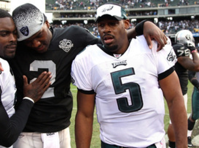 McNabb's Just Not That Into Us: TMZ