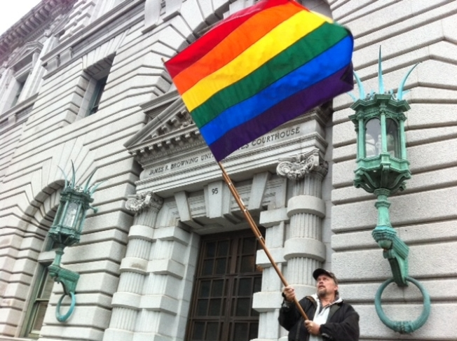 US Supreme Court to Hear Prop 8 'By Next Summer'