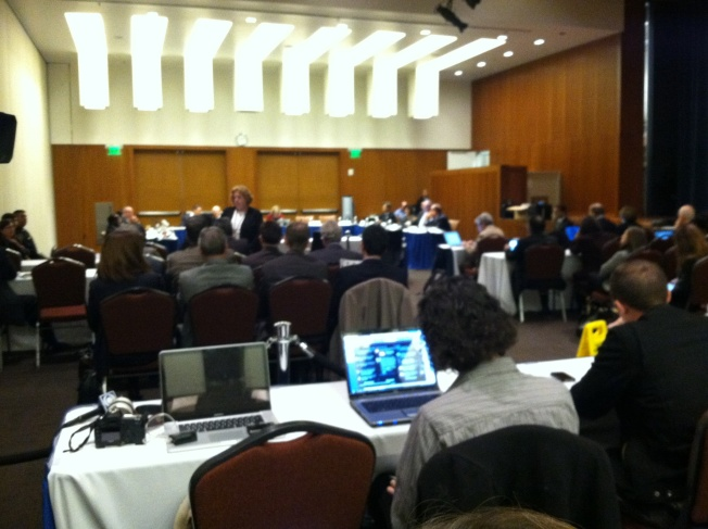 UC Regents Meeting Sparks New Round of Protests