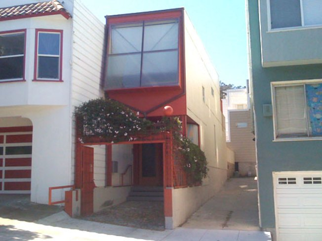 Ask Curbed SF: Mystery House Revealed